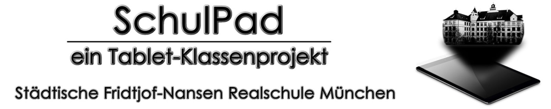 Schulpad - ein Tablet-Klassenprojekt